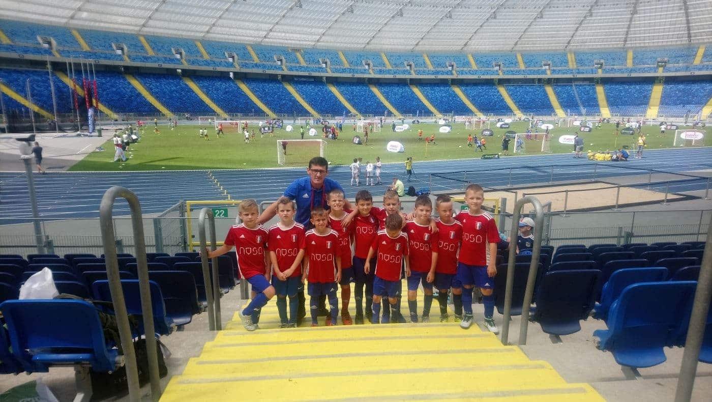 Klubowe mistrzostwa Polski – rocznik 2011 [Foto]