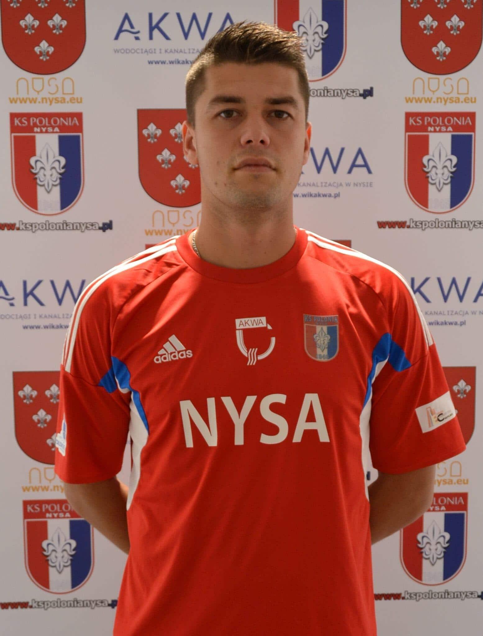 Kacper Fedorowicz