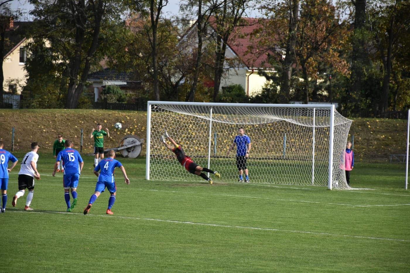 Zwycięstwo w meczu na szczycie – Polonia – Agroplon 2:0!