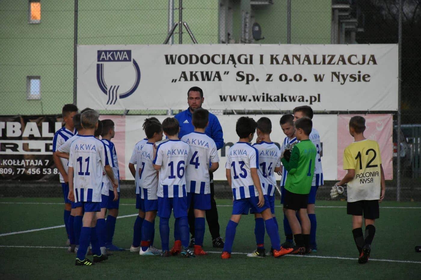 Drużyny Młodzików poznały rywali w rundzie wiosennej