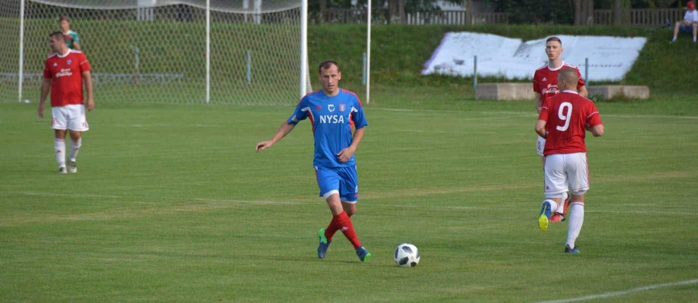 Jacek Lenartowicz odchodzi z klubu